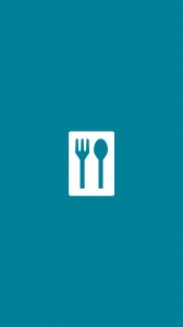 Bing Food & Drink Splash Screen